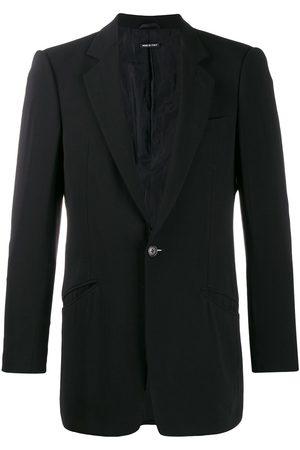 Giorgio Armani 1990s tailored blazer