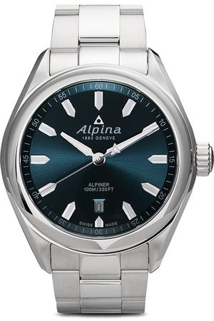 Alpina Alpiner Quartz 42mm