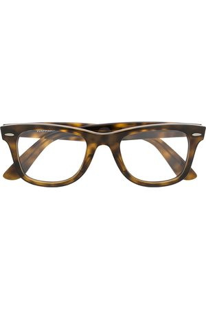 Ray-Ban Wayfarer glasses