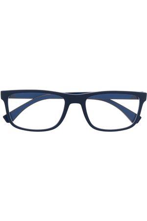Emporio Armani Square frames glasses