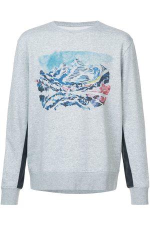 Aztech Crater Lake sweatshirt