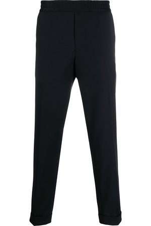 Filippa K Fitted cropped trousers
