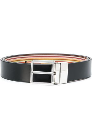 Paul Smith Muži Pásky - Classic belt