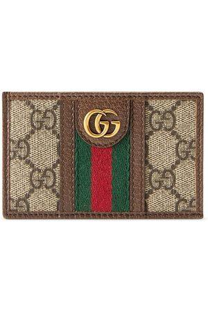 Gucci Muži Peněženky - Ophidia GG card case