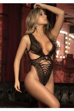 Mapalé Ženy Body - Sexy body Mapale 7303 L
