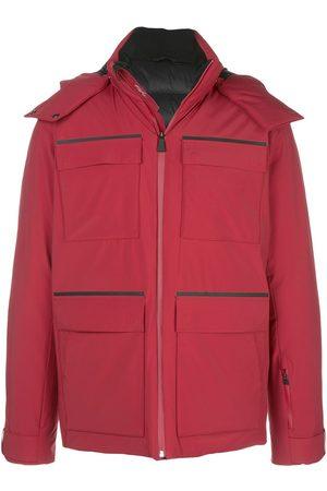 Aztech Hurricane waterproof jacket