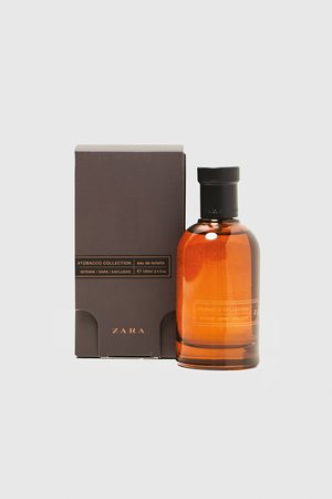 Zara Tobacco collection intense dark exclusive 100 ml