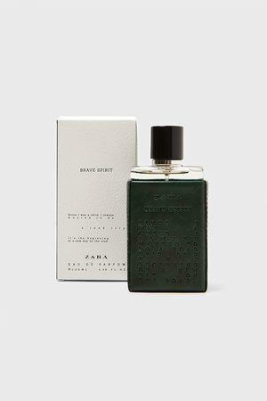 Zara Brave spirit 120 ml