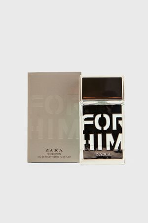 Zara For him silver 100 ml