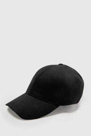 Zara čepice basic