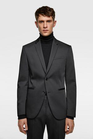 Zara Funkční oblekové sako