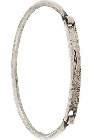 Werkstatt:München Distressed detail bracelet