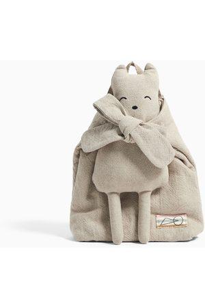 Zara Batoh medvídek