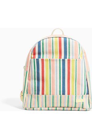 Zara Pruhovaný batoh