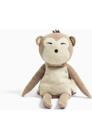 Zara Batoh opice