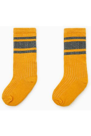Zara Ponožky s proužky