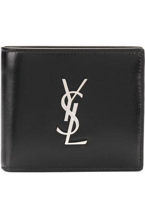 Saint Laurent Monogram bifold wallet