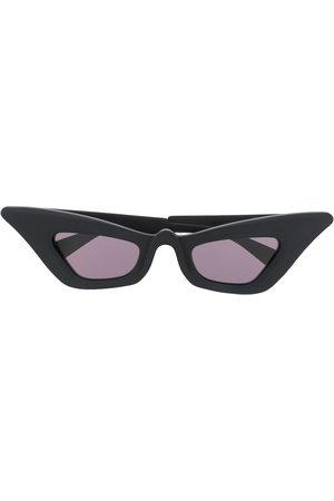 KUBORAUM Slim cat eye sunglasses