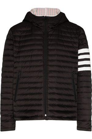 Thom Browne 4 stripe padded jacket