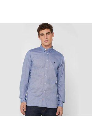 Tommy Hilfiger Pánská košile s kostkou
