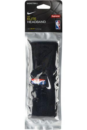 Supreme Klobouky - X Nike Elite sweatband