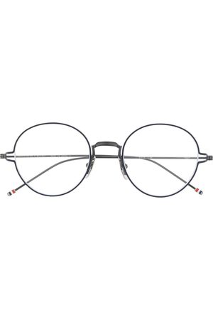Thom Browne Round-frame eye glasses
