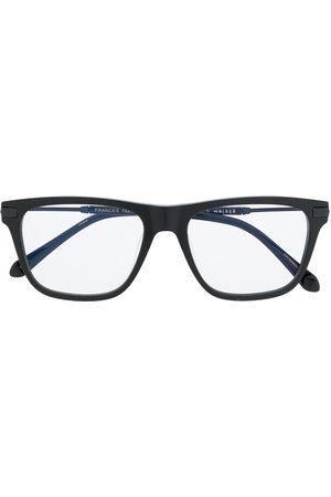 Karen Walker Frances rectangular frame glasses