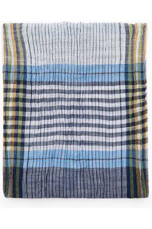 Zara Kostkovaný šátek