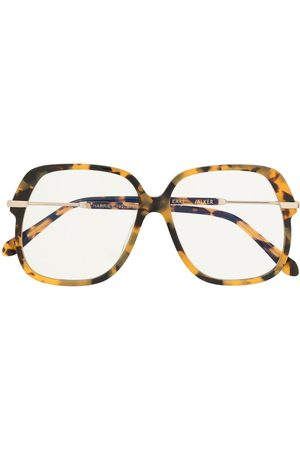 Karen Walker Harriet Crazy oversized frame glasses