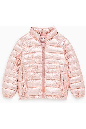 1db4ba03fd Nakupujte dětské péřové bundy značky Zara Online