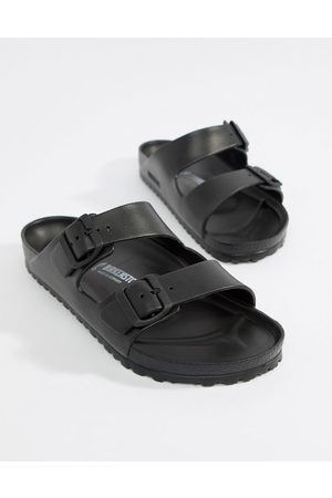 Birkenstock Muži Sandály - Arizona EVA sandals in black