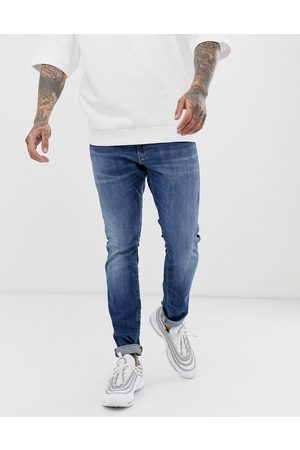 G-Star Muži Skinny - Skinny fit jeans in medium aged-Blue