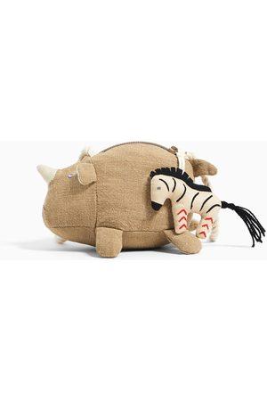 Zara Kabelka přes rameno ve tvaru nosorožce