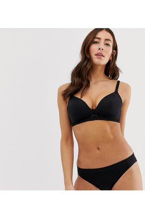 Dorina May nursing bra b - dd cup-Black