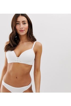 Dorina May nursing bra b - dd cup-White