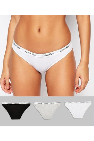 Calvin Klein Carousel 3 pack brief-Multi