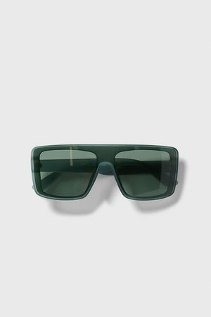 Zara Sluneční brýle oversize