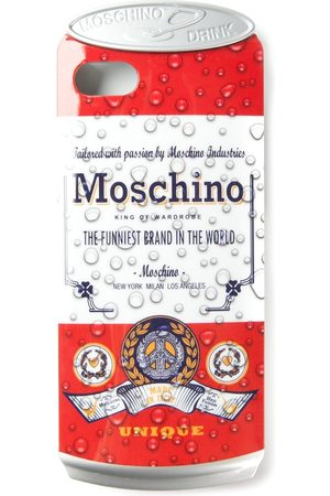 Moschino Drink ' iPhone 5 case