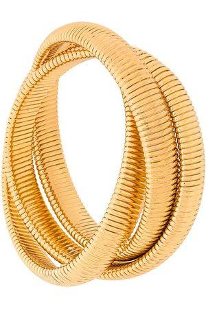 Gas Bijoux Infinity cuff