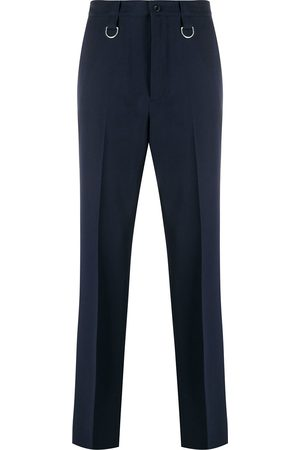 VALENTINO D-ring detail trousers