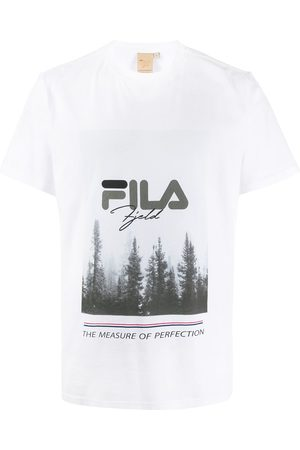 Fila Forest graphic print T-shirt