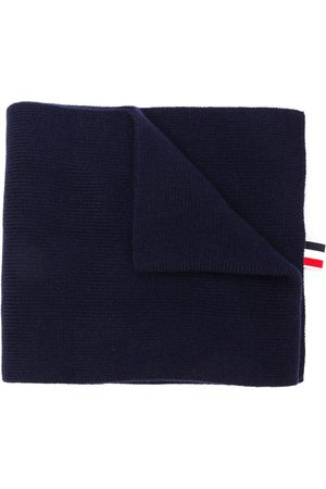 Thom Browne Striped scarf