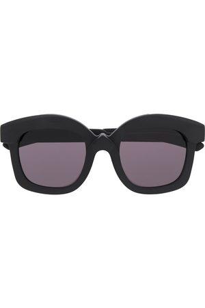 KUBORAUM Square frame sunglasses