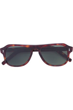 CUTLER & GROSS Sluneční brýle - Square lens sunglasses