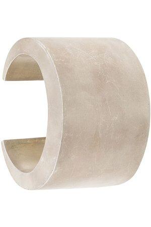 PARTS OF FOUR Crescent cuff bracelet