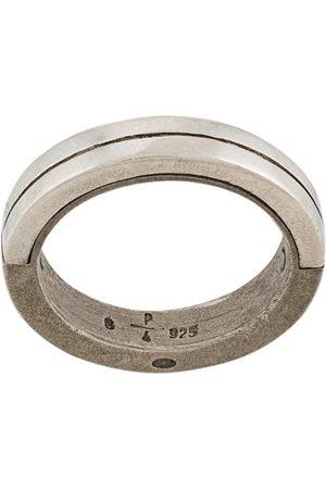 PARTS OF FOUR Sistema ring