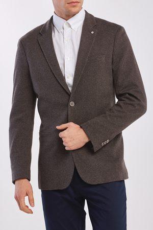 GANT Sako D1. The Pattern Jersey Suit Jkt
