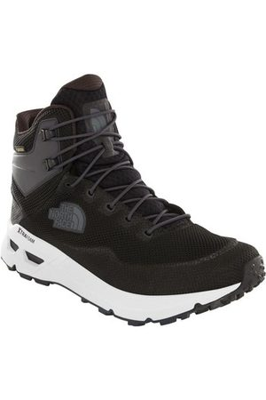 The North Face Pohorky Safien Mid Goretex