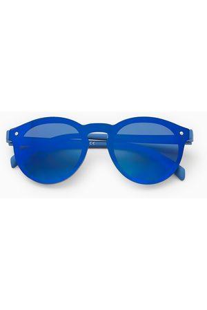 Zara Jednočočkové sluneční brýle
