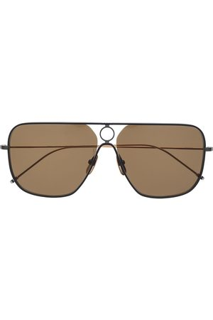 Thom Browne Square frame sunglasses